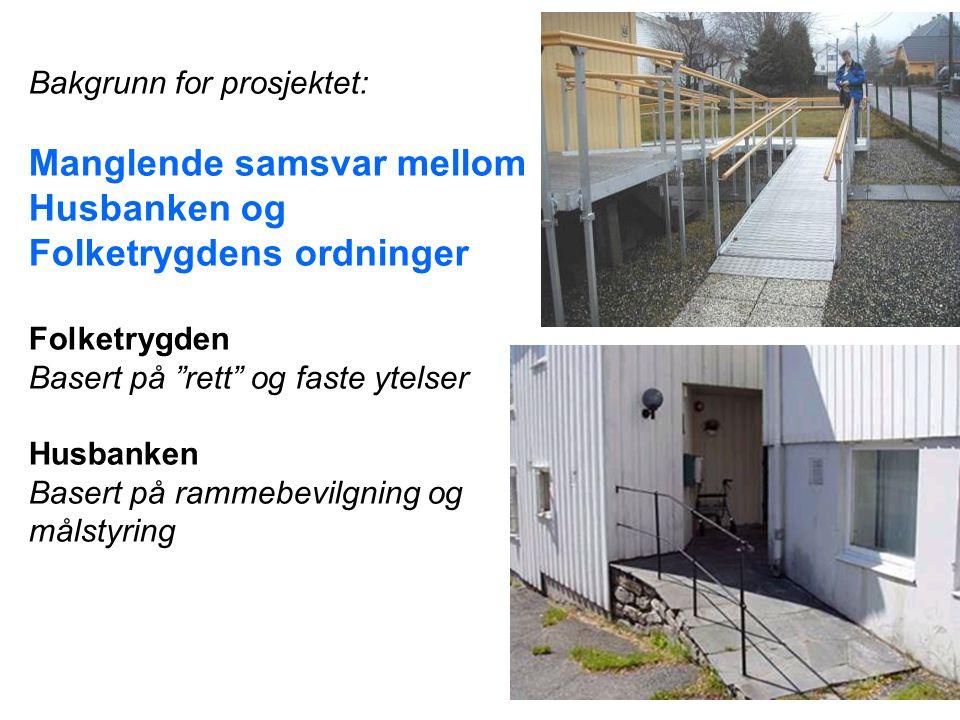 17. jul. 2014 29 Eksempel 2 fra Hordaland Fleksibel bruk av virkemidler