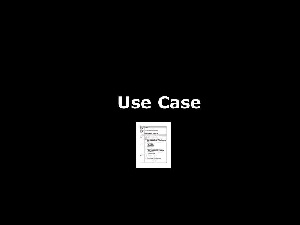 JAFS3 Use Case