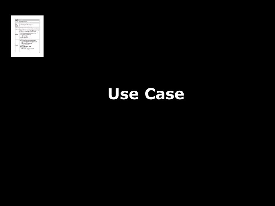 JAFS4 Use Case