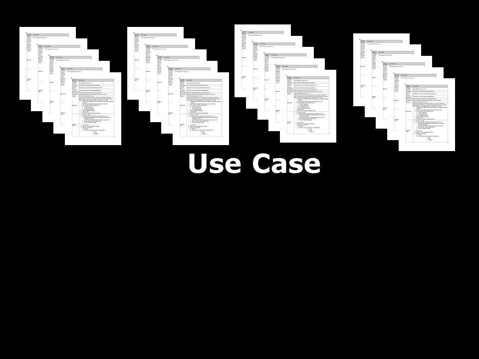 JAFS7 Use Case