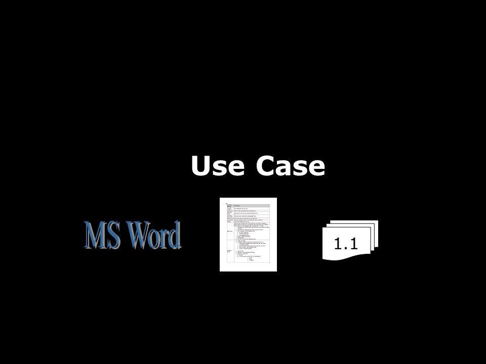 JAFS10 Use Case