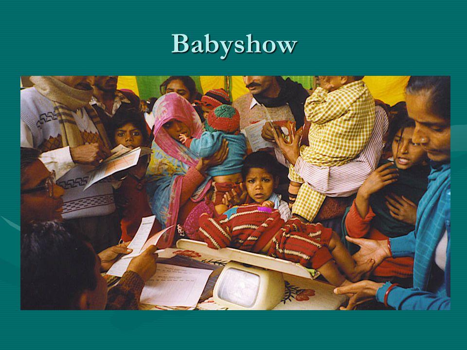 Undervisning om nødvendigheten av vaksiner, hygiene, prevensjon osv.Undervisning om nødvendigheten av vaksiner, hygiene, prevensjon osv.
