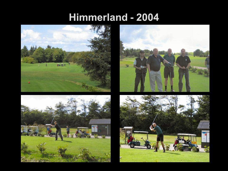 14 Himmerland - 2004