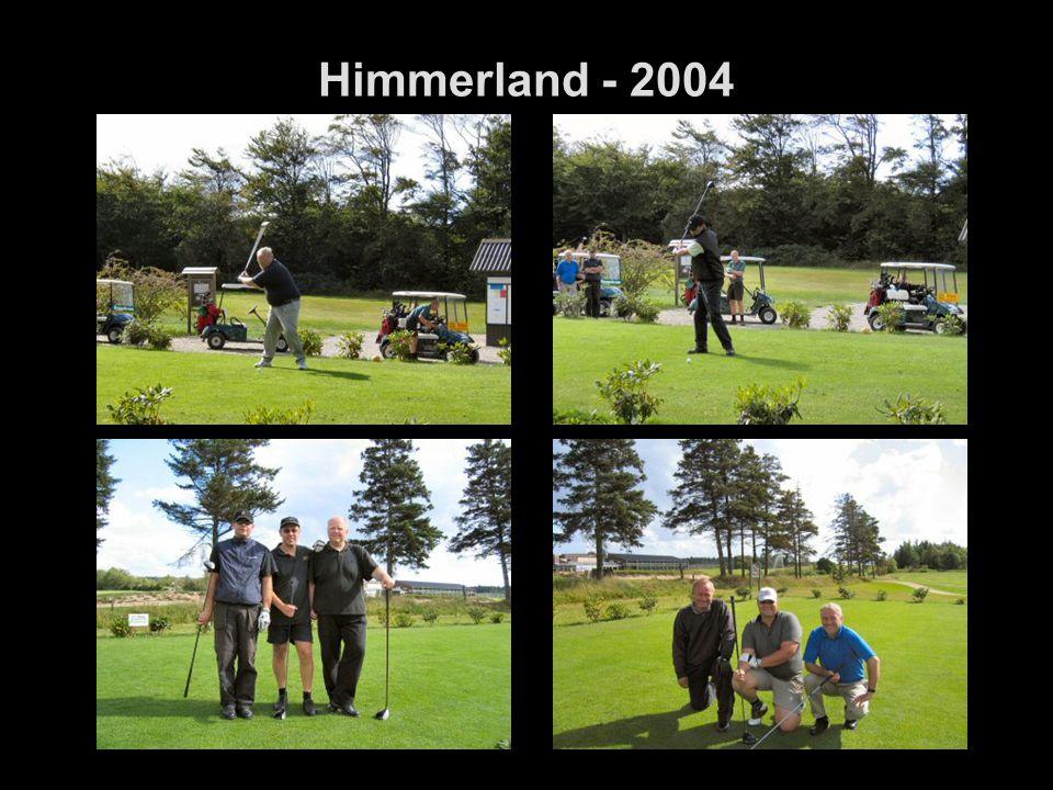 15 Himmerland - 2004