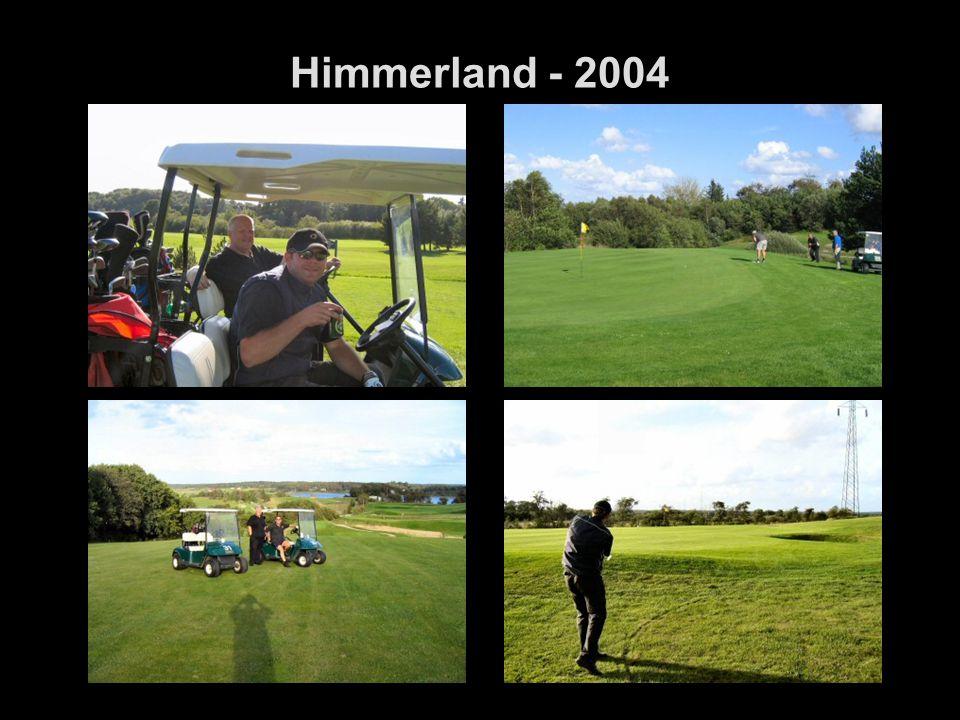 16 Himmerland - 2004