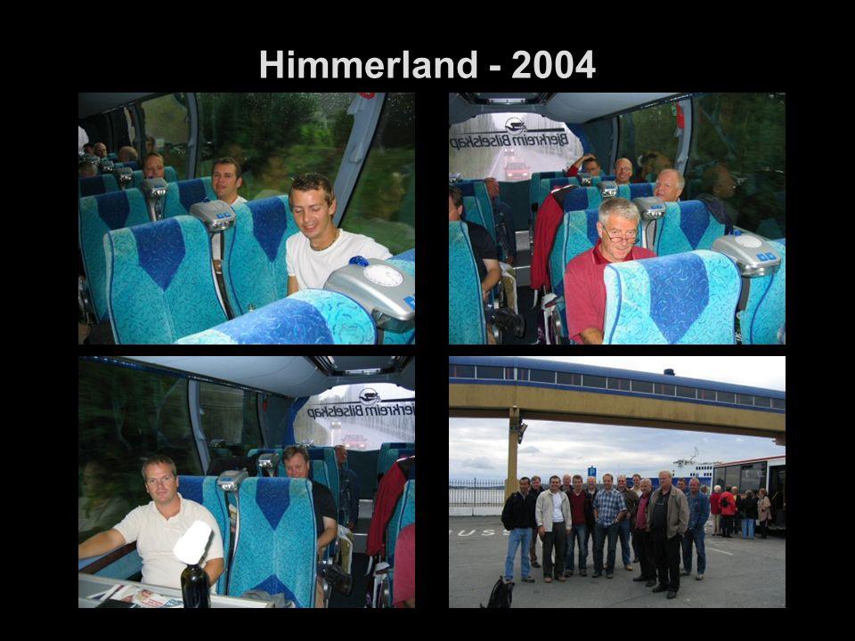 3 Himmerland - 2004