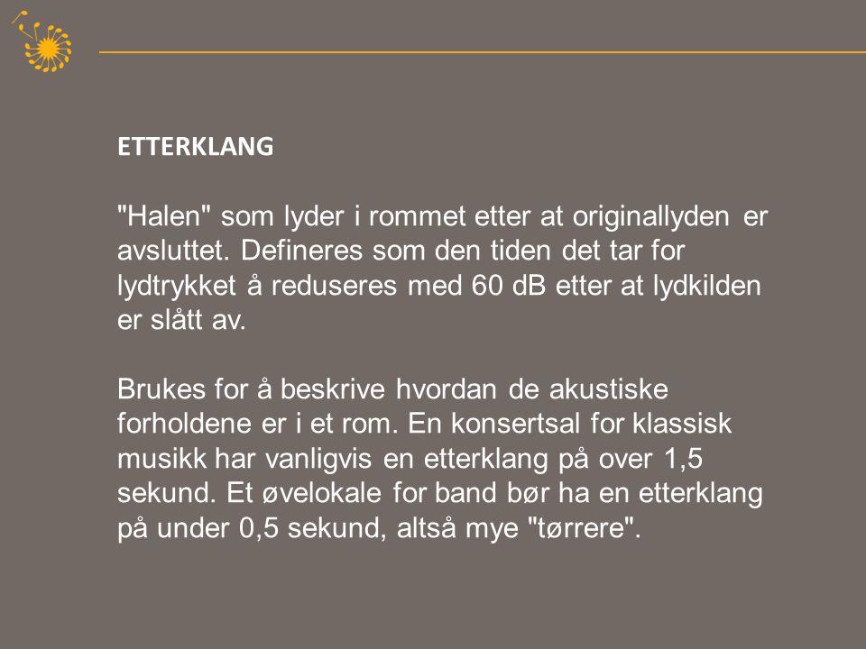 ETTERKLANG