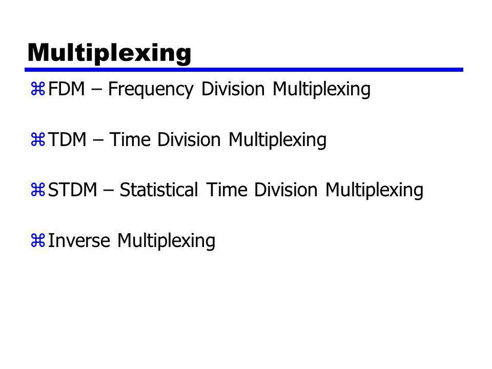 Rammelåseord (Framing) zBenytter IKKE start og stopp flagg zDemultipleksere må gjenkjenne hvilke bit i multipleksrammen som tilhører de forskjellige kanalene.