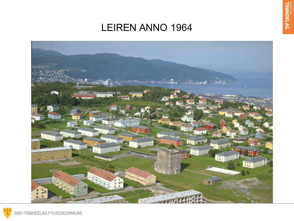 LEIREN ANNO 1964