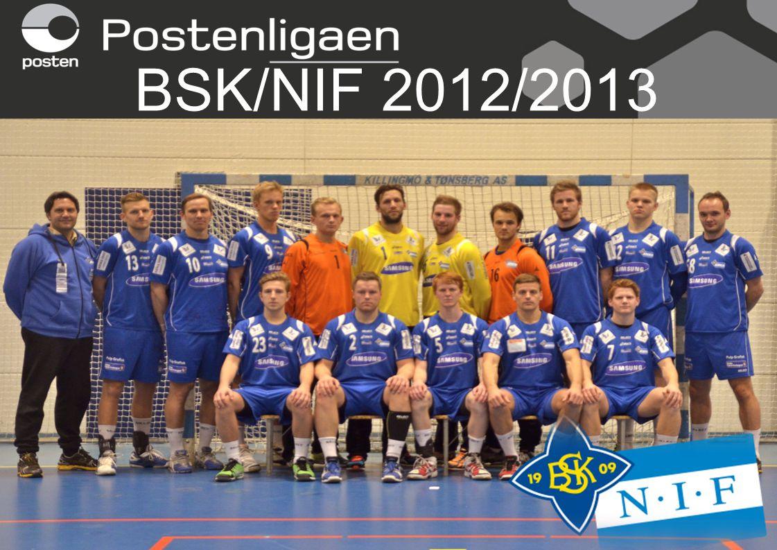 BSK/NIF 2012/2013