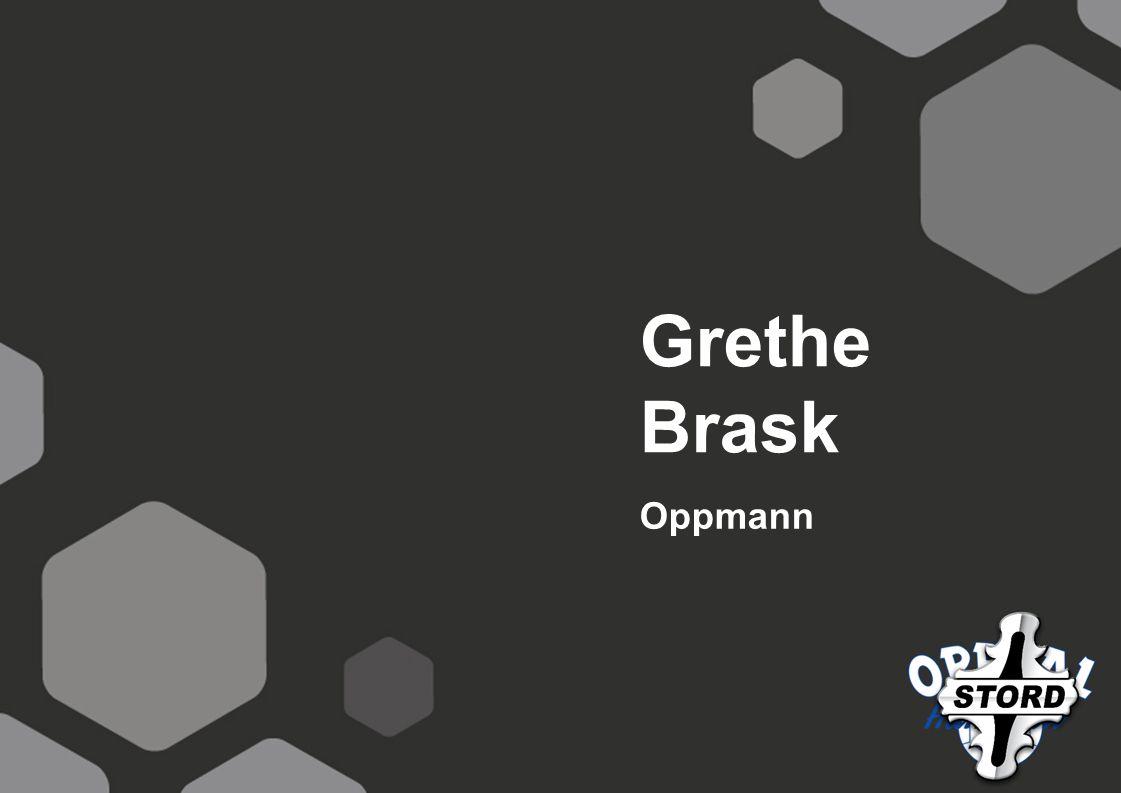 Oppmann Grethe Brask