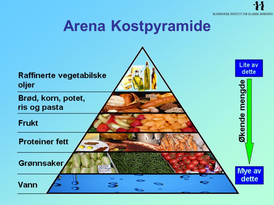Arena Kostpyramide