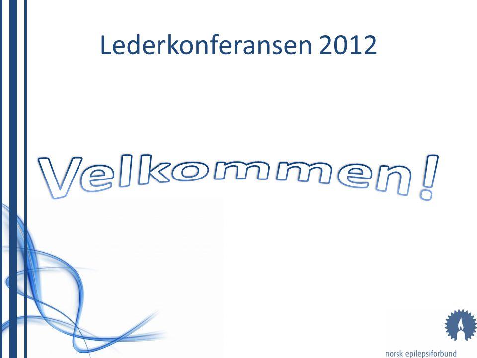 Lederkonferansen 2012