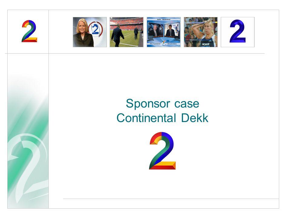 Continental Dekk er Norges største Dekk Grossist og er markedsleder på vinter og sommerdekk.
