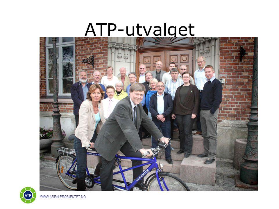 ATP-utvalget WWW.AREALPROSJEKTET.NO