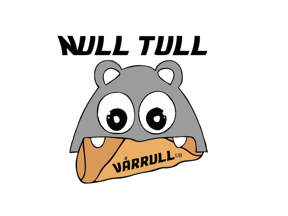 NULL TULL VÅRRULL UB