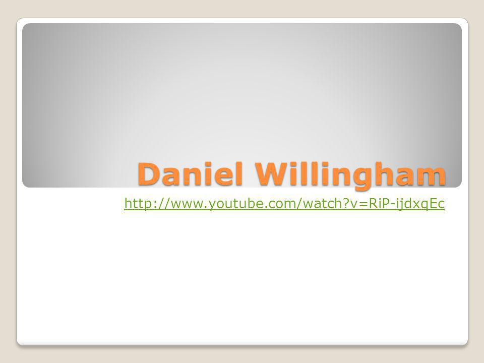 Daniel Willingham http://www.youtube.com/watch v=RiP-ijdxqEc