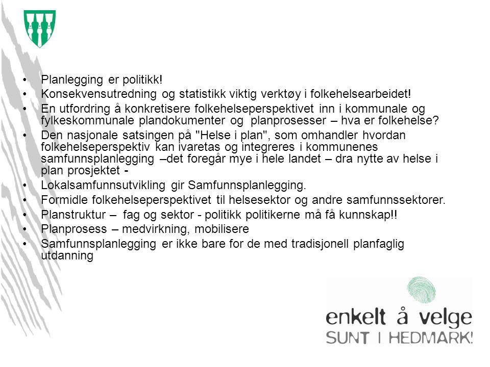 4.3 Tilskudd til fylkeskommunene i 2008 Kommunetilskudd – infrastruktur for lokalt folkehelsearbeid (partnerskap) I statsbudsjettet for 2008 er det på kap.