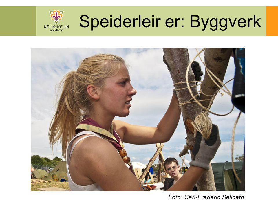 Seim 2012 Info om leiren: Tid: 4.-11.