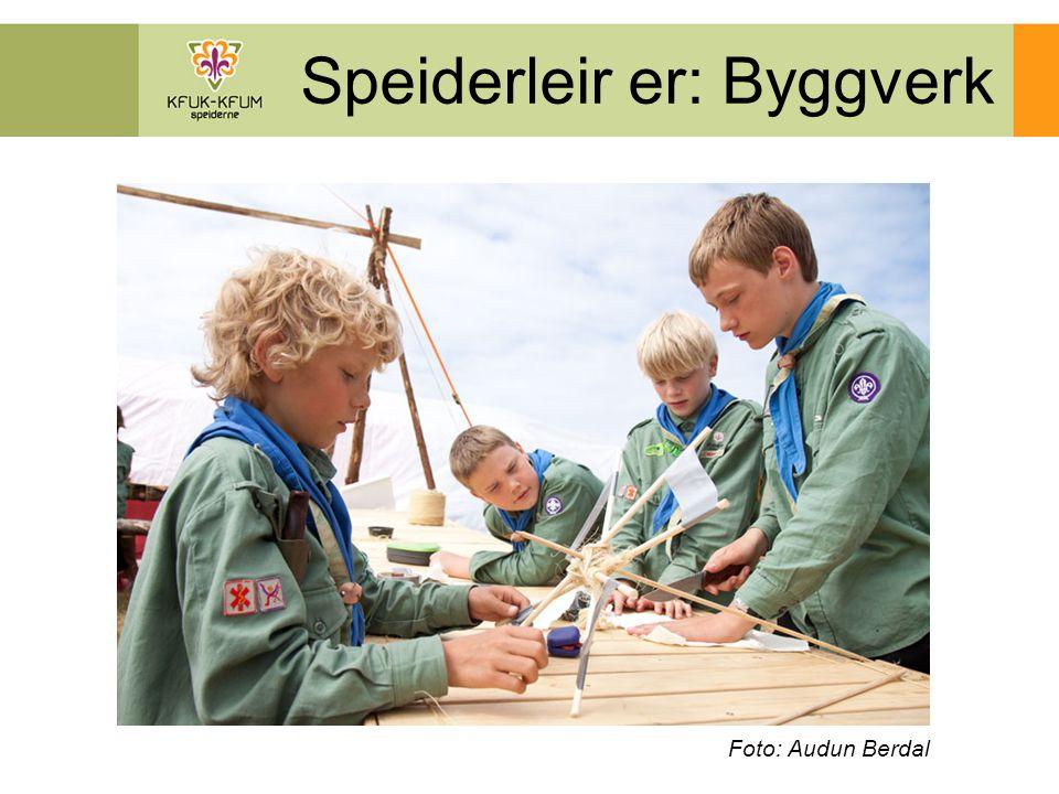 Seim 2012 Program - ingen speiderleir uten: Bibeltimer, Leirbål, Haik, Aktivitetstorg, Markedsdag (speidertivoli), Mat på bål......