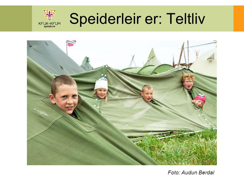 Seim 2012 I tillegg prøver vi å få til Geocaching, Klatring, Båttur, Sykkelhaik......og mye mer.