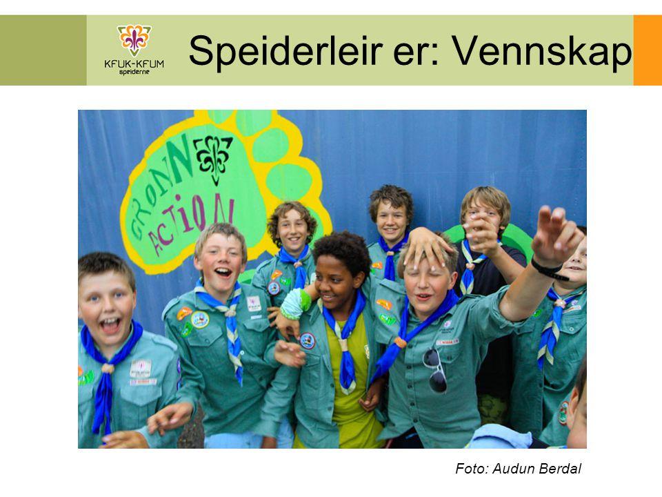 Seim 2012 Leirområdet: