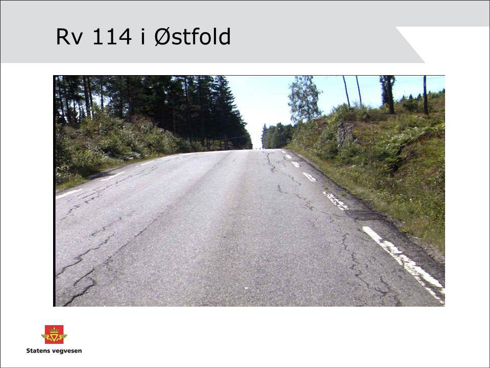 Rv 114 i Østfold