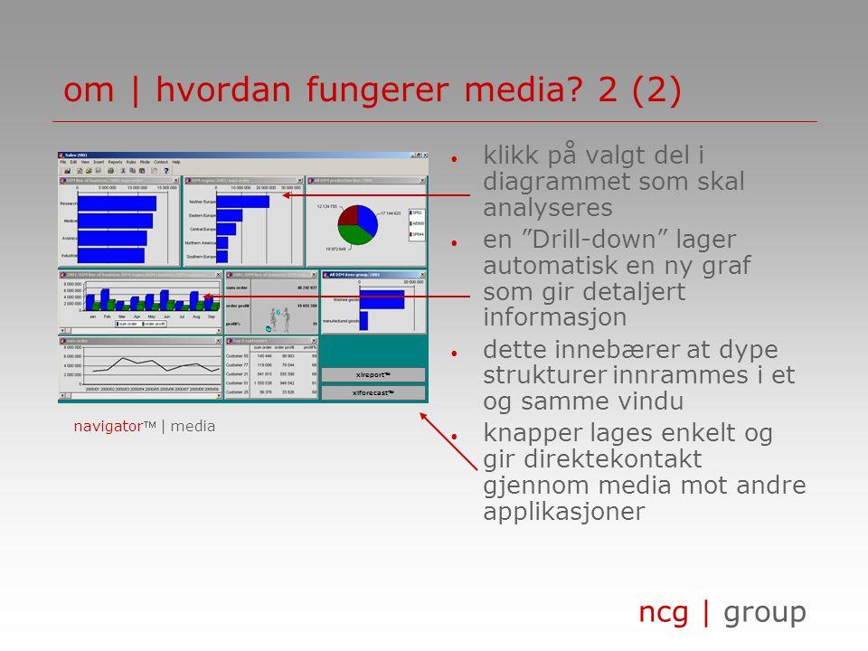 ncg | group om | hvordan fungerer media.
