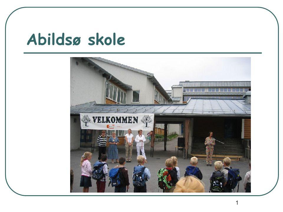 1 Abildsø skole