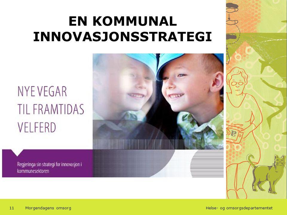 Helse- og omsorgsdepartementet Norsk mal: Tekst med kulepunkter - 1 vertikalt bilde Tips bilde: For best oppløsning anbefales jpg og png- format EN KO