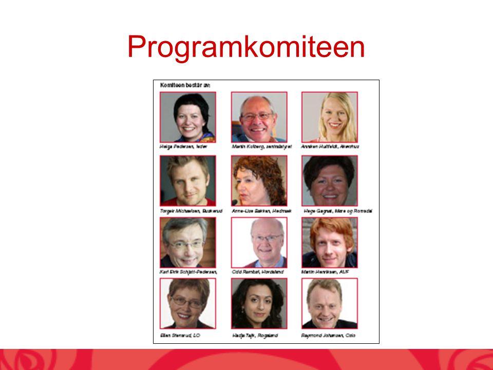 Programkomiteen