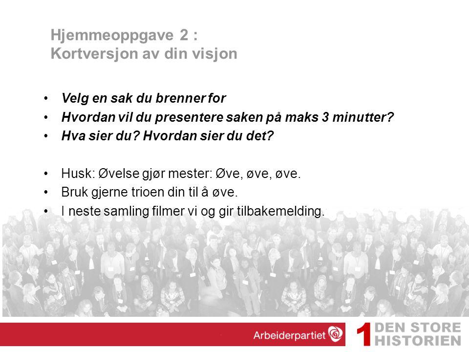 Media og kommunikasjon Stasjon 1 Debatt og retorikk med Nina Yong Kviberg Stasjon 2 Hvordan komme på.