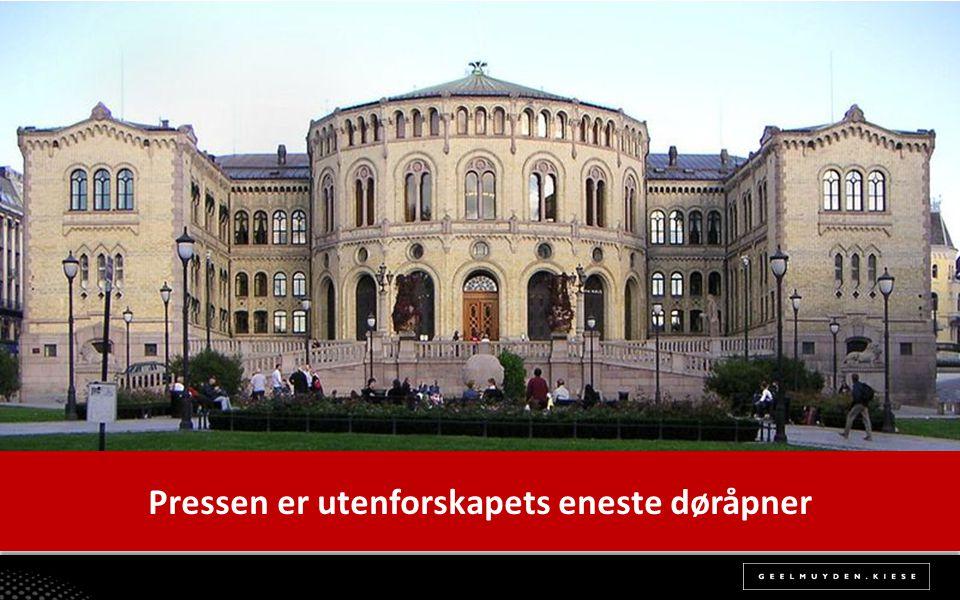 CNN, 28.Juli Utenlandsk presse var ikke imponert over norske medier