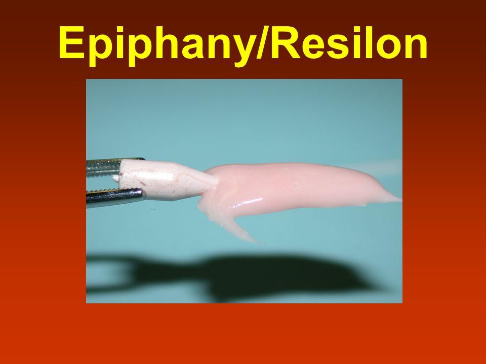 Epiphany/Resilon