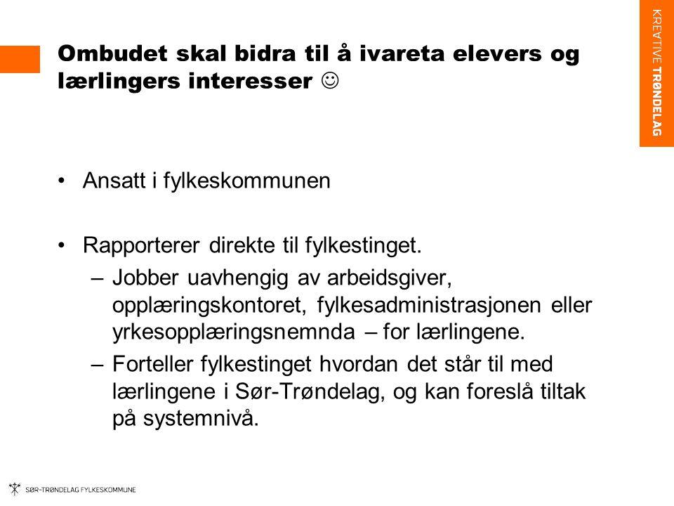 Hvordan søke læreplass.Søk på www.vigo.no innen 1.