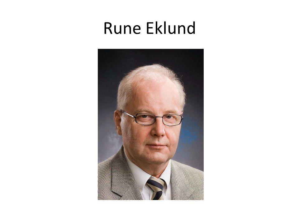 Rune Eklund