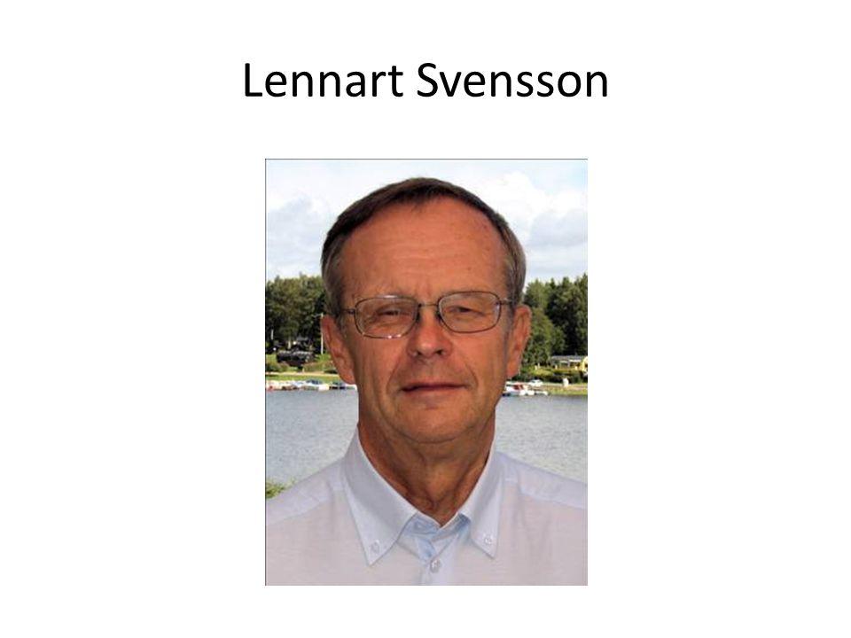 Lennart Svensson