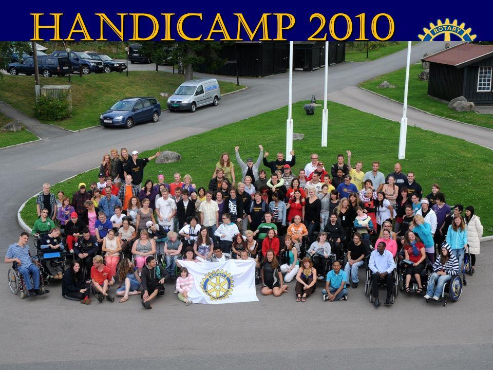 HandiCamp 2010