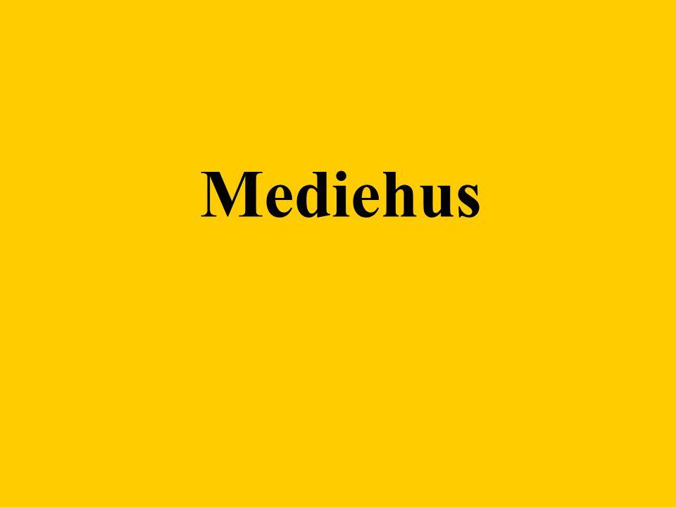 14 Mediehus