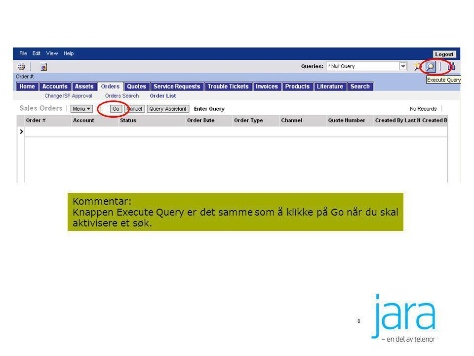 19 Kommentar: For å beholde skjermbildeoppsettet til neste gang du logger deg på, logg deg alltid av med File -> Log Out.