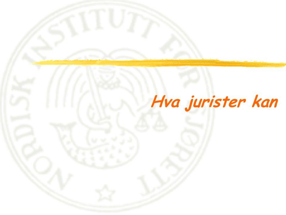 4 Kartlegge gjeldende rett oReflekterende beskrivelse av innholdet oNorsk reguleringsrett sjø/ petroleum oRussisk reguleringsrett sjø/ petroleum oFolkerettslig jurisdiksjon oForholdet til andre konvensjoner
