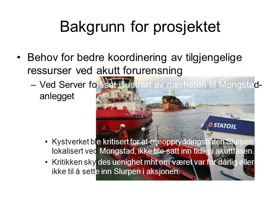 Beredskaps- og t iltaksregimet ved akutt forurensning (1) Hjemmelsgrunnlag (jf forurl § 5(2), jf § 6(1)) Forurensning reguleres av forurl § 7, kapittel 6 og §§ 74-76 Selve skipsvraket reguleres av forurl § 28, jf § 37 Virkeområde (jf forurl § 3(2)) –Innenfor norsk territorialfarvann (litra a) og b)) Gjelder så vel norsk som utenlandsk skip –Norsk økonomisk sone (litra c) når forurensningen er forårsaket av norsk fartøy eller innretning –Utenfor norsk økonomisk sone/åpent hav myndighetene kan iverksette tiltak, jf forurl § 74(5)
