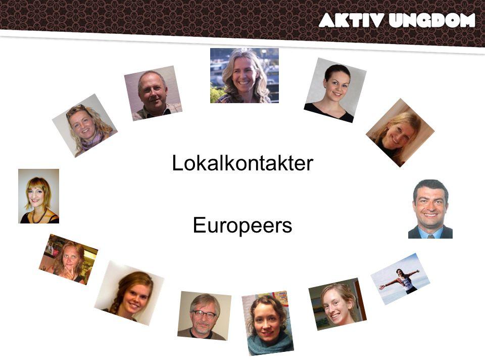 Lokalkontakter Europeers