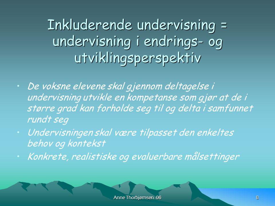 Anne Thorbjørnsen -069 Dilemma eller.