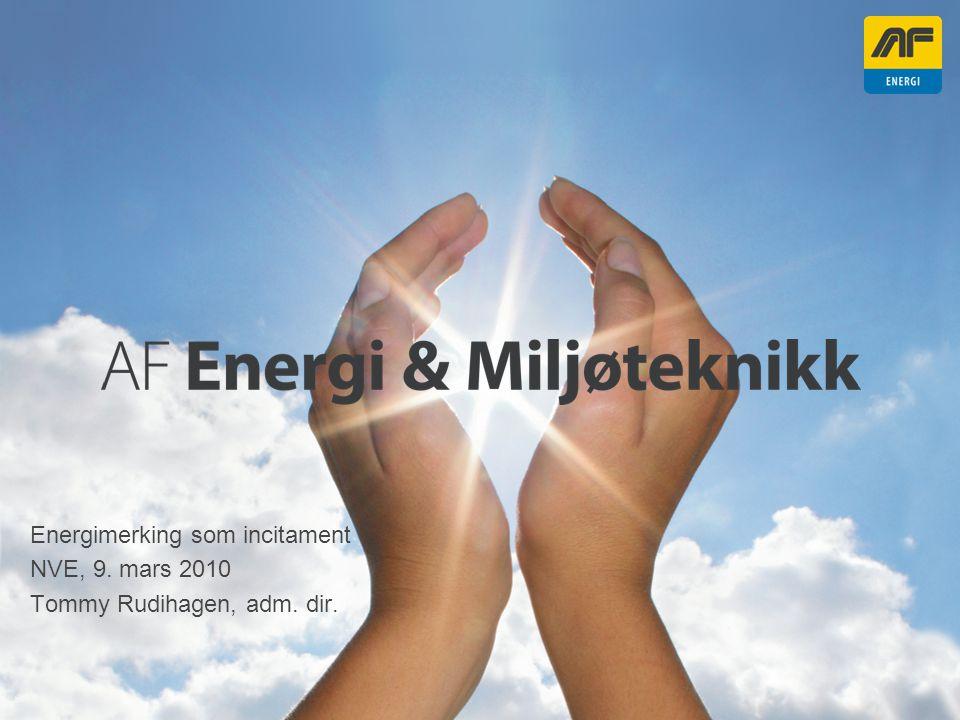 Visjon:: Vi rydder fra fortiden og bygger for fremtiden Forretningsidé: AF Gruppen er et industrikonsern som skaper verdier ved å forme fremtiden gjennom entreprenør-, energi- og miljøvirksomhet, med en kompromissløs holdning til sikkerhet og etikk