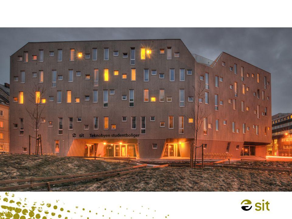 Europan9 i Trondheim fra Nidelva til Gløshaugen (Tekno-promenaden) – 8 delprosjekter 1.