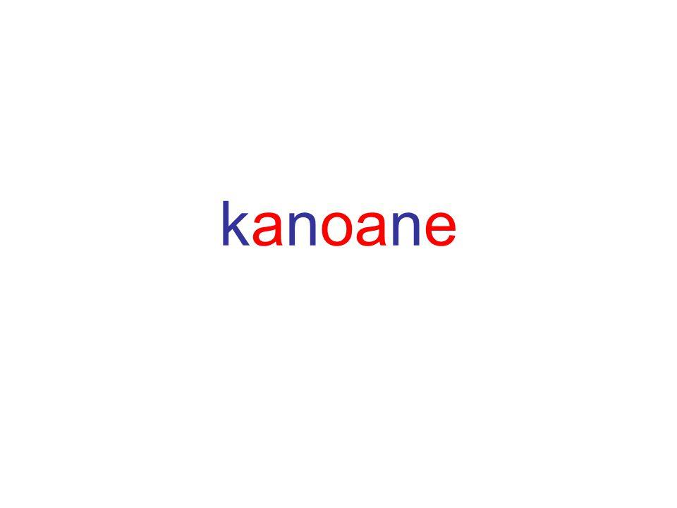 kanoane