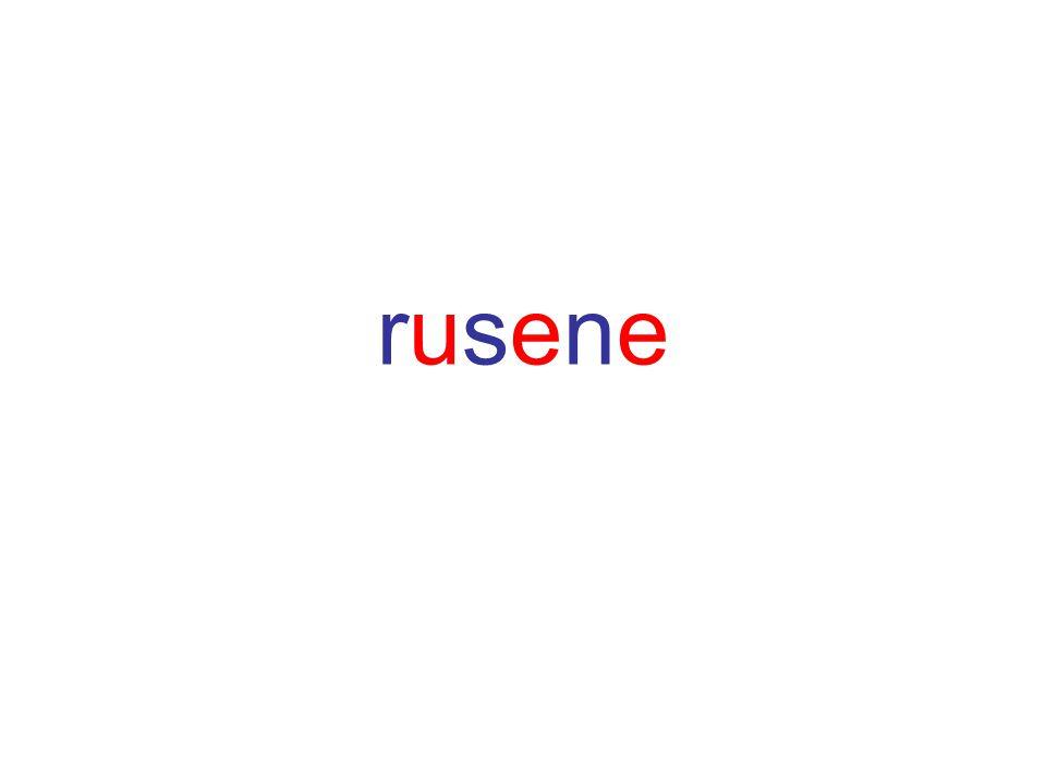 rusenerusene