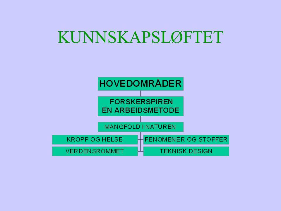 KUNNSKAPSLØFTET