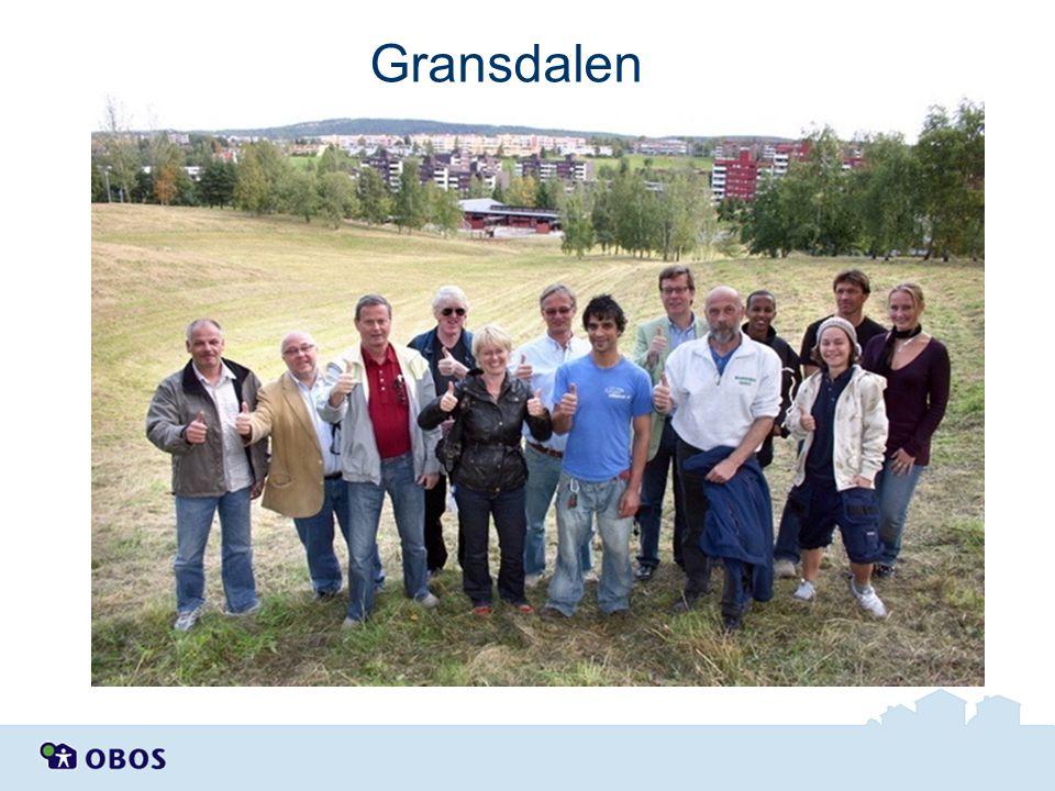 Gransdalen